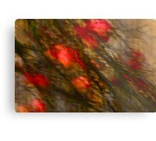 Views: 1426 *** Apple tree Abstract. by Andrzej Goszcz.   Metal Print