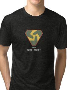 Triskelion Drill Thrall Tri-blend T-Shirt