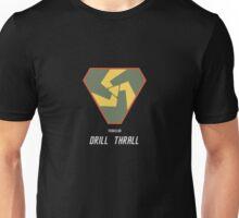 Triskelion Drill Thrall Unisex T-Shirt
