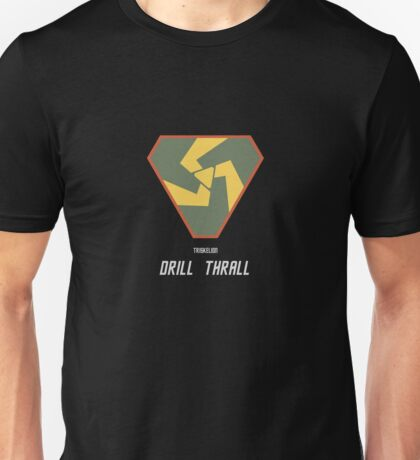 Triskelion Drill Thrall T-Shirt
