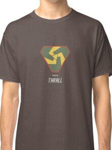 Triskelion Thrall Classic T-Shirt