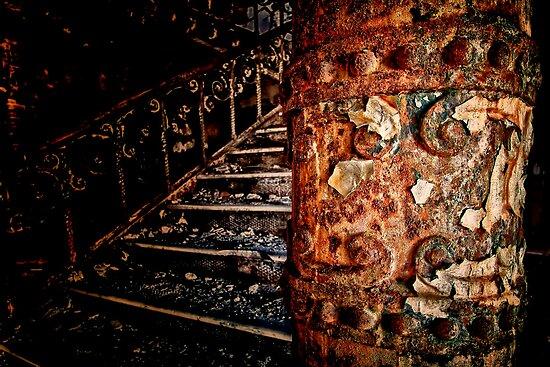 Pillar of the Forgotten  by DmitriyM