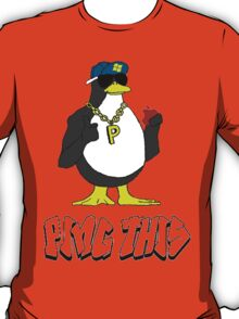 Ping This T-Shirt