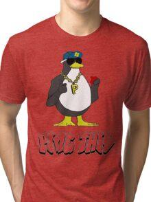 Ping This Tri-blend T-Shirt