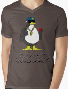 Ping This Mens V-Neck T-Shirt