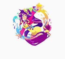 Rainbow Muse Lisa Unisex T-Shirt