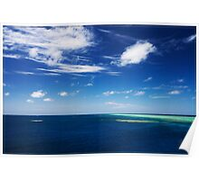Ribbon Reef No 3 (2) Poster