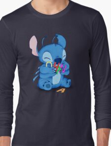 Ohana Long Sleeve T-Shirt