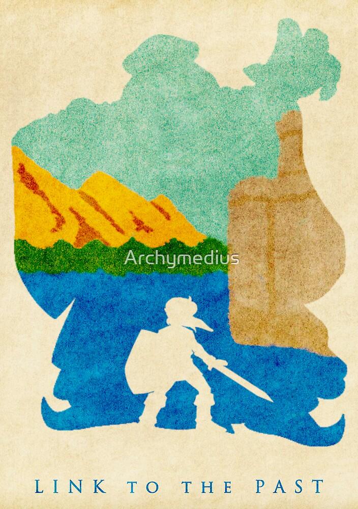 Past by Archymedius