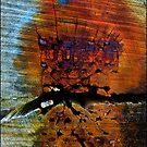 URBAN ABSTRACT-0650 by Albert Sulzer