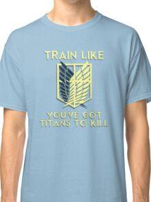 Train like the Scouting Legion Classic T-Shirt