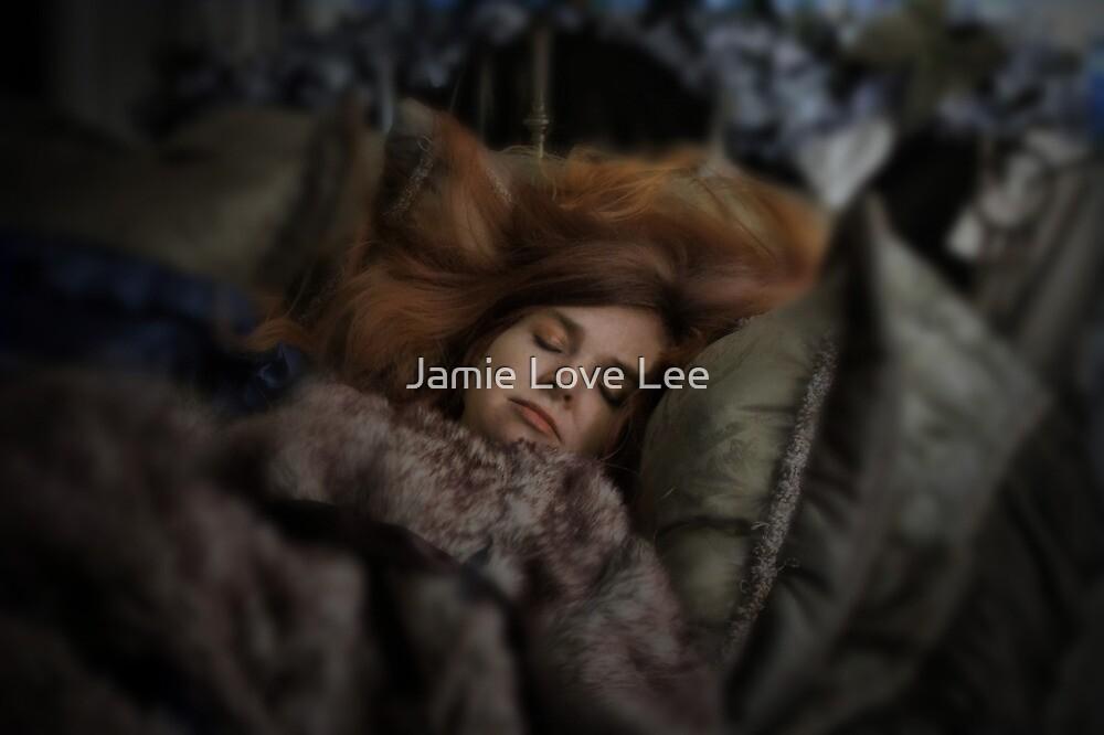 Moonstruck by Jamie Lee