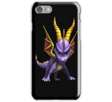Spyro The Dragon iPhone case iPhone Case/Skin