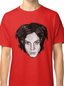 Jack White Classic T-Shirt