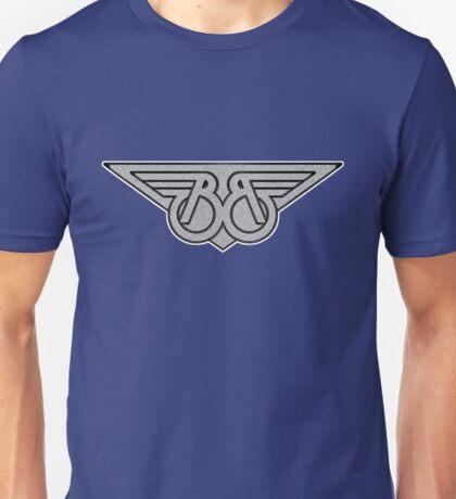 Buckaroo Banzai Winged B Unisex T-Shirt