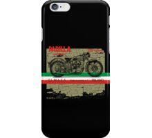 Parilla 250 Sport iPhone Case/Skin