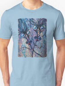 Slinky Fossils T-Shirt