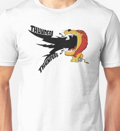Thundera Thunders Unisex T-Shirt