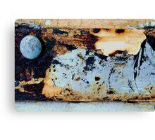 The Pennine Way Canvas Print