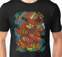 The Huntress. Unisex T-Shirt