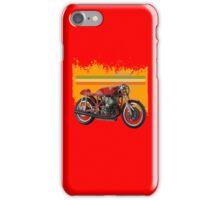 agusta 500/3 iPhone Case/Skin