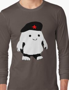 Comrade Adipose Long Sleeve T-Shirt