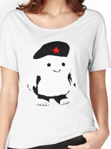 Comrade Adipose Women's Relaxed Fit T-Shirt