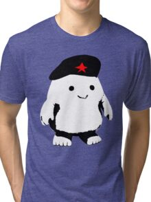 Comrade Adipose Tri-blend T-Shirt
