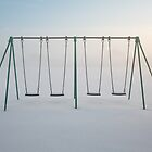 Swings by Andy Stafford