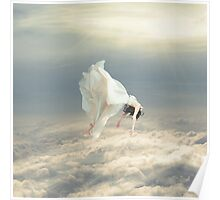 Free Falling Dream Poster