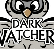 Dark Watchers Sticker
