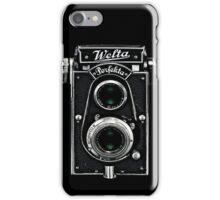 welta perfekta iPhone Case/Skin