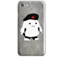 Comrade Adipose iPhone Case/Skin