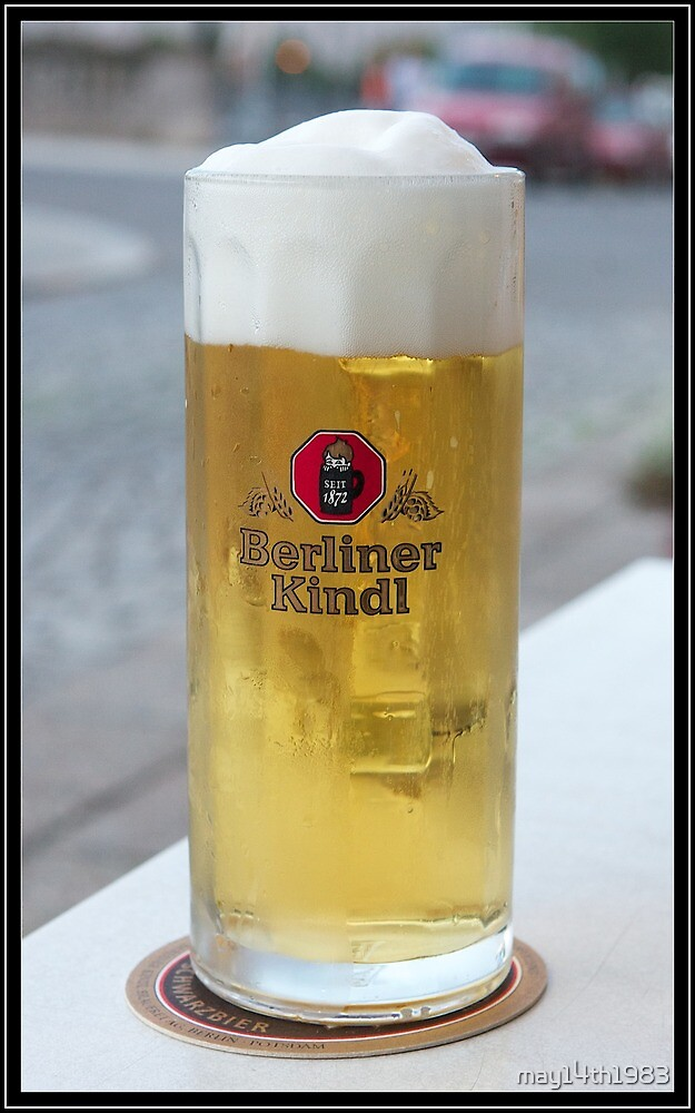 Berlin Beer by may14th1983