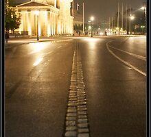 Brandenburg Gate by may14th1983
