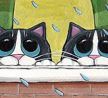 Rainy Days by Lisa Marie Robinson