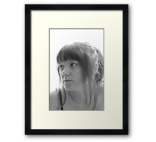 Kerry Framed Print