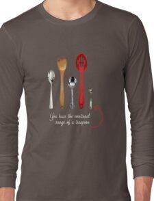 Teaspoons Don't Cry Long Sleeve T-Shirt