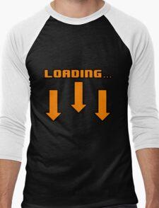 Loading.... Men's Baseball ¾ T-Shirt