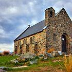 Church of the Good Shepherd by Wendy  Meder