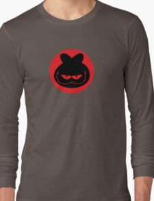 DunderCats Long Sleeve T-Shirt