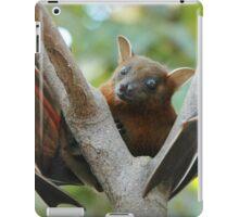 Super Bat iPad Case/Skin