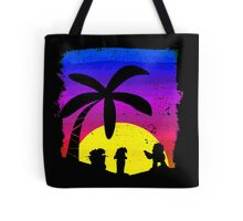 Be Wherever You Are Tote Bag