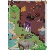 Exploring New Worlds iPad Case/Skin