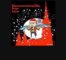 Christmas Greetings From Ulm, Germany Unisex T-Shirt