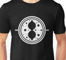 Time-Turner (White) Unisex T-Shirt
