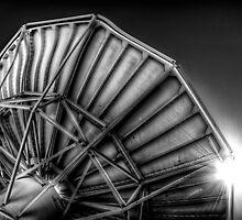 Radar Love by Bob Larson
