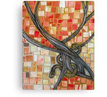Serpent Tree II Canvas Print