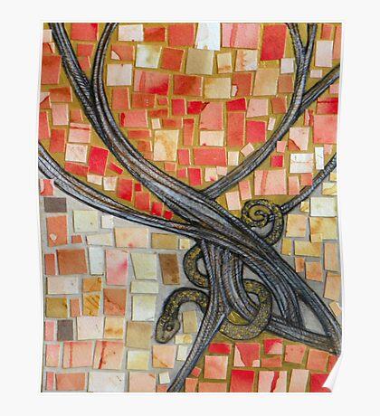 Serpent Tree II Poster