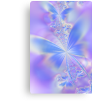 Stainless Innocence Canvas Print